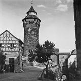 Pietro Ronchetti - The Lugisland of Nuremberg Fotografická reprodukce