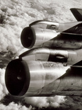 Jet Engines Photographic Print by Dusan Stanimirovitch