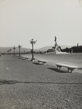 View of Piazzale Michelangelo Photographic Print