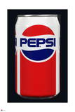 Pepsi - Classic 1987 New Generation Can Wall Decal