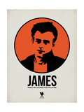 James 1 Posters by Aron Stein