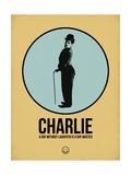 Charlie 2 Prints by Aron Stein