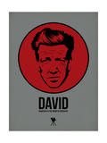 David 1 Posters by Aron Stein