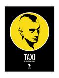 Taxi 2 Kunstdrucke von Aron Stein