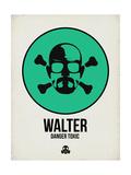 Walter 1 Posters par Aron Stein