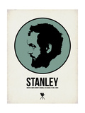Stanley 1 Poster by Aron Stein