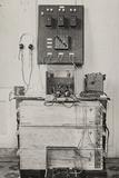 World War I: Italian Radio Station Photographic Print