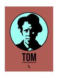 Tom Poste 2 Poster von Aron Stein