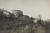 Castle of Gorizia Photographic Print