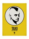 Taxi 1 Kunstdruck von Aron Stein