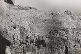 World War I: Ridge of Cengio with Path Photographic Print