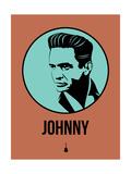 Aron Stein - Johnny 1 Plakát