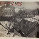Free State of Verhovac-July 1916: La Casera Chiavals Photographic Print