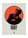 Ray 1 Plakater af Aron Stein