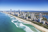 Gold Coast, Queensland, Australia Posters by  zstockphotos