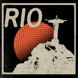 Rio Wall Decal by  Junk Food
