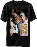 White Men Can't Jump - Movie Poster T-shirts