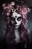 Dia De Muertos Foto