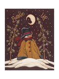 Bundle Up Prints by Jo Moulton