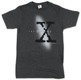 X-Files - Logo Tshirt