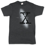 X-Files - Logo Shirt