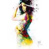 I was an Angel Arte por Patrice Murciano
