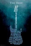 Guitar-The Best Fotografie