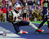 Brandon LaFell New England Patriots Super Bowl XLIX Photo