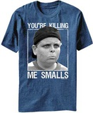 The Sandlot - Ham Shouts Bluser