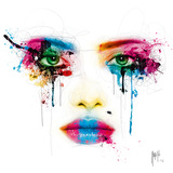 Colors Poster by Patrice Murciano