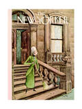 The New Yorker Cover - July 8, 1944 Premium Giclee Print by Mary Petty
