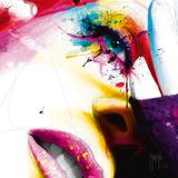 Sensual Colors Reprodukcje autor Patrice Murciano