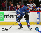 Nathan MacKinnon 2014-15 Action Photo