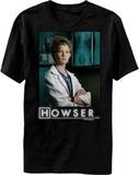 Doogie Howser - Howser M.D. T-shirts