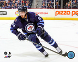 Mathieu Perreault 2014-15 Action Photo