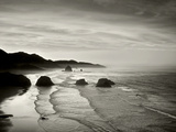 Cannon Beach Photographic Print by Dennis Frates