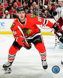 Teuvo Teravainen 2014-15 Action Photo
