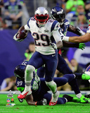 LeGarrette Blount Super Bowl XLIX Photo