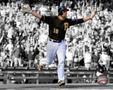 Neil Walker 2014 Spotlight Action Photo