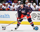 Ryan Johansen 2014-15 Action Photo