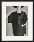 Balenciaga Fashion Framed Photographic Print