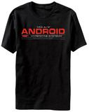 Alien - Android T-shirts