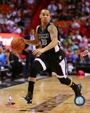 Shabazz Napier 2014-15 Action Photo