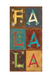 Falala! Prints by Jo Moulton