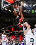 Hassan Whiteside 2014-15 Action Photo