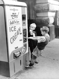 Walls Ice Cream from Slot machine Posters
