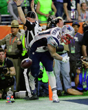 Rob Gronkowski New England Patriots Super Bowl XLIX Photo