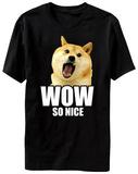 Doge- WOW so Nice T-Shirt