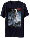 Life Magazine - Astronaut Shirts