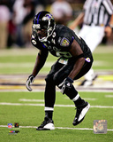 Ed Reed 2005 Action Photo